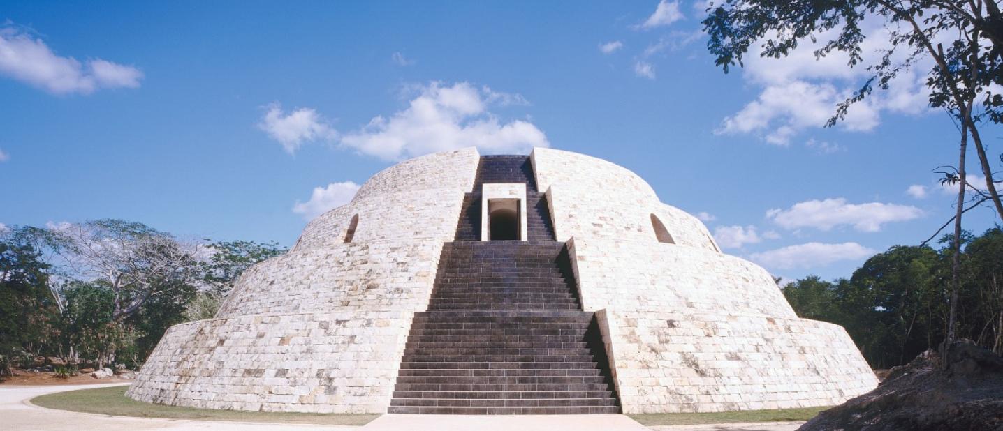 """Agua de Luz"" 2012 Tixcaltuyub, Merida, Mexico"
