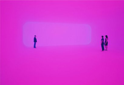 Turrell - Breaking Light 2013