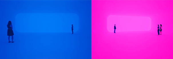Turrell - Breathing Lights 2013