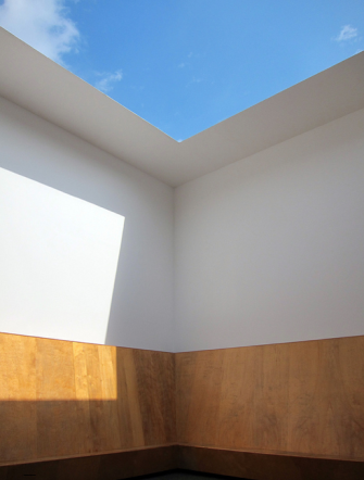 Turrell - Meeting 1986 MoMA PS1